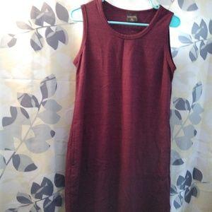 32 degrees sleeveless dress
